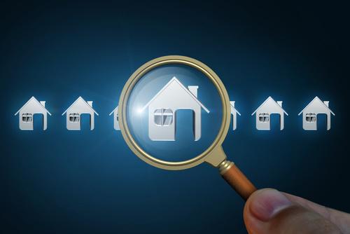 Valutazione casa immobiliare